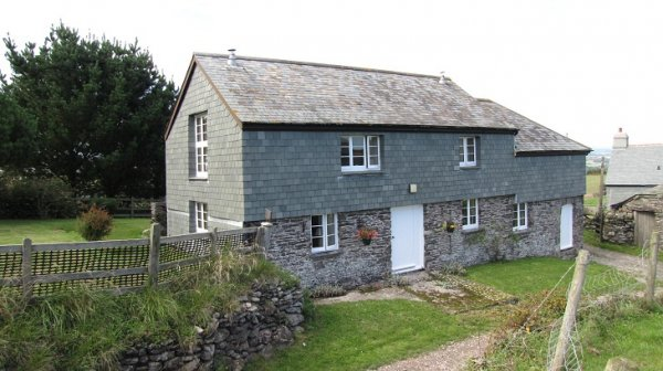 Higher Shippen Self Catering or B&B