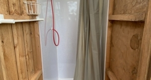The Camp Shower
