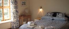 main bedroom - higher shippen