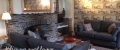 Farmhouse - Hilsea lounge